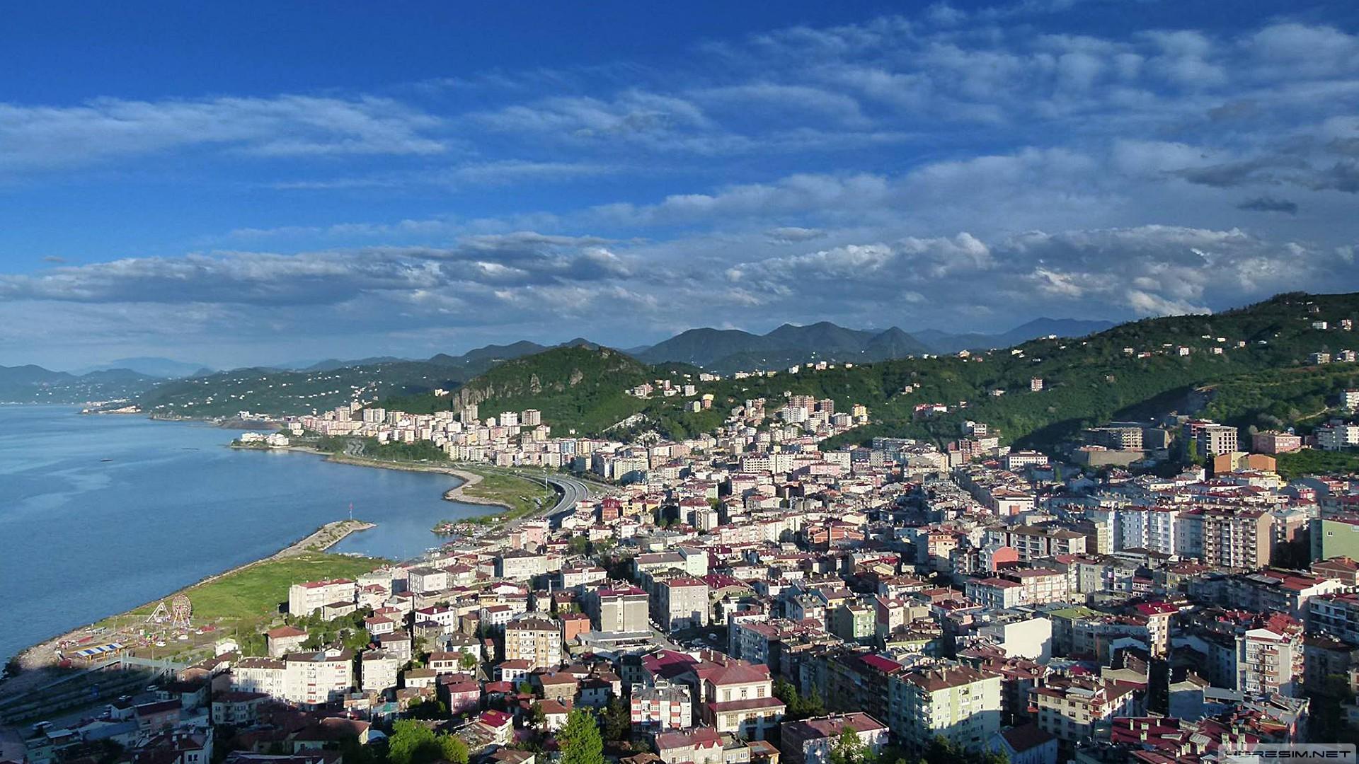 Giresun Gezisi – Anadolu Rotası